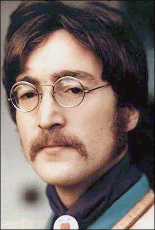 Absolute Elsewhere The Spirit Of John Lennon